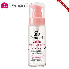 База для макияжа Dermacol Satin make-up base (праймер)