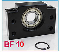 Концевая опора BF10, опора ходового винта BF10