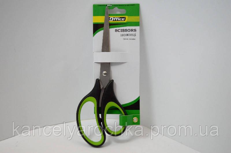 Ножницы 20,3 см 4OFFICE универсальные