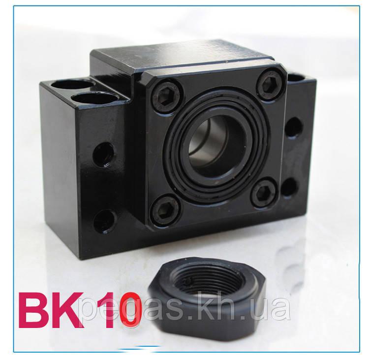 Концевая опора BK10, опора ходового винта BK10