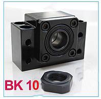 Концевая опора BK10, опора ходового винта BK10, фото 1