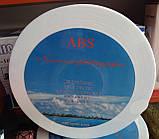 Бумага для депиляции в рулоне 100 метров ABS, фото 4