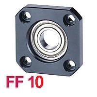 Концевая опора FF10, опора ШВП фланцевая FF10, фото 1