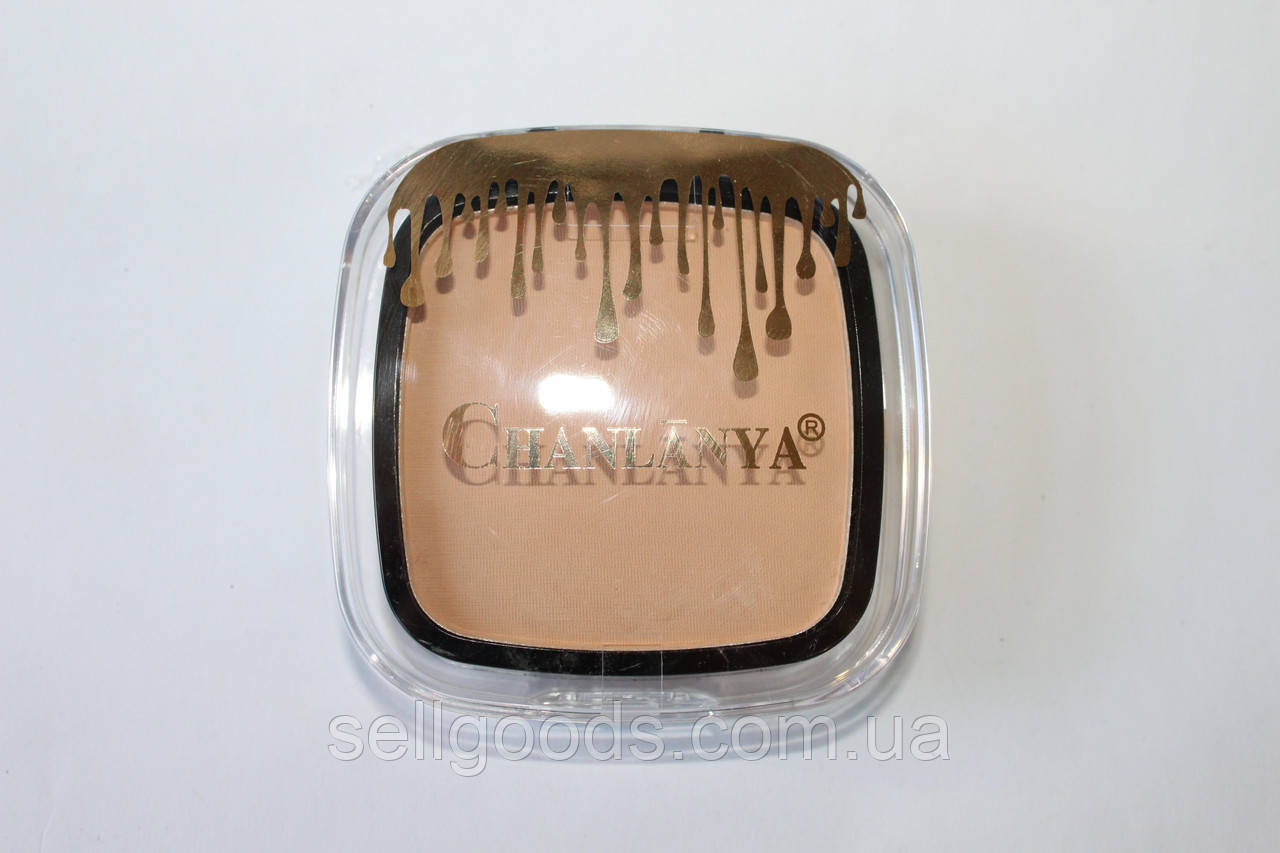Chanlanya пудра с зеркалом