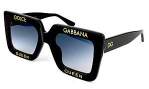Солнцезащитные очки D_G-DG4328-806-5B-1