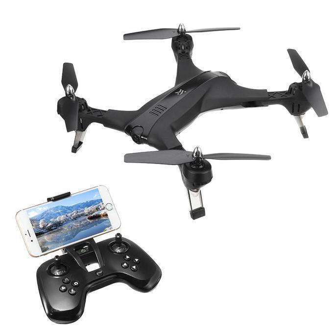 Квадрокоптер XIANGYU FALCON XY017HW WiFi FPV 720P HD G-sensor Mode