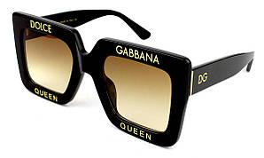 Солнцезащитные очки D_G-DG4328-806-5B