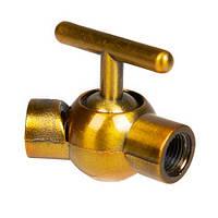 Шарнир наклонный с зажимом (T - Antique Gold), фото 1