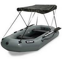 Лодочный тент на надувную лодку Bark B-230