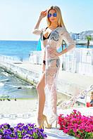 Пляжная накидка, разные цвета