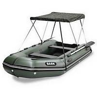 Лодочный тент на надувную лодку Bark BT-450