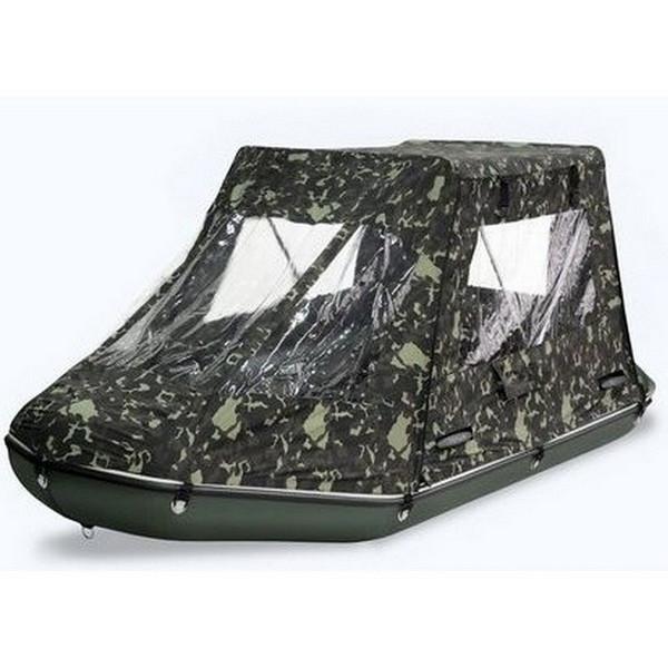 Лодочная палатка на надувную лодку Bark BN-360