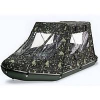 Лодочная палатка на надувную лодку Bark BT-450