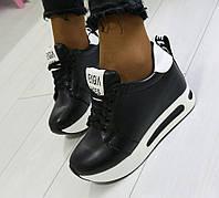Кросівки снікерси жіночі 932e3145cad11