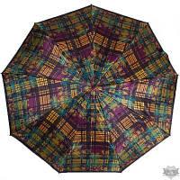 Зонт разноцветный женский автомат AIRTON