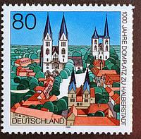 Германия  1996 г.
