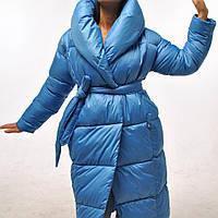 Пуховик-одеяло.  Самый последний тренд моды. В наличии в разных цветах