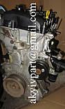 Двигатель 2.0i LF-VE Mazda 3 2006-2009, фото 4