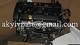 Двигатель 2.0i LF-VE Mazda 3 2006-2009, фото 3