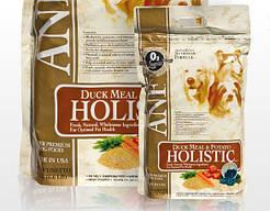 ANF Canine Holistic Duck&Potato корм для взрослых собак на основе утки и картофеля 3кг