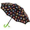 Зонт трость детский Kite монстрики