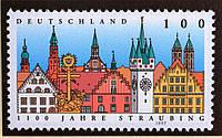 Германия  1997 г.