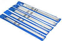 Спицы носочные тефлоновые 5шт. 3,5мм