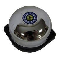 Дверной Звонок Колокол 55 мм 220v Звонок чаша