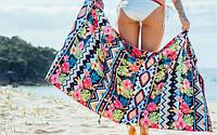 Лето в разгаре! Поступление пляжных полотенец