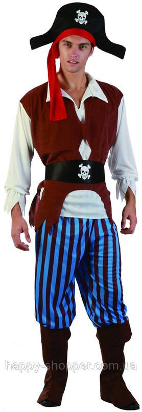"""Карнавальный костюм """"Пирата"""""""