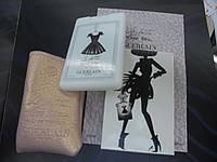 Женский мини-парфюм в кожаном чехле Guerlain La Petite Robe Noir 20ml