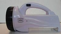 Аккумуляторный фонарь-прожектор Stand-by light 222, фото 1