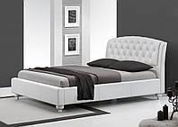 Ліжко двоспальне в спальню Польша Sofia 160*200 Halmar