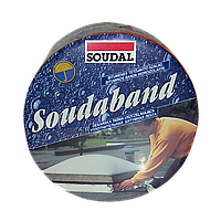 Soudaband - кровельная лента 5,0 см (битумная)