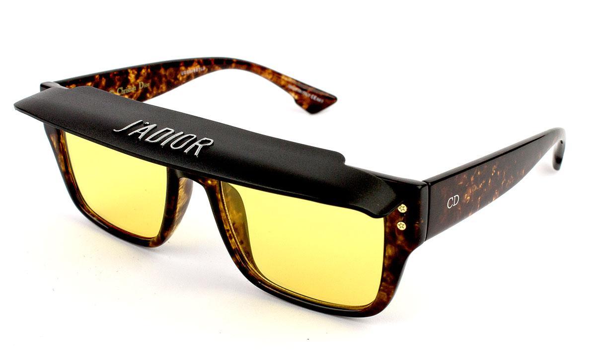 Солнцезащитные очки Dior-Club2-086