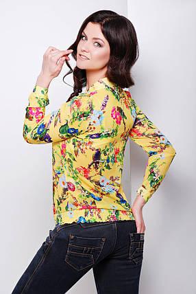 блуза Весна д/р GLEM, фото 2