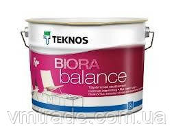 краска Текнос Биора Баланс (Biora Balance), 2.7л,