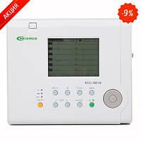 Электрокардиограф цифровой ECG-6010 - 6-канальный (Биомед)