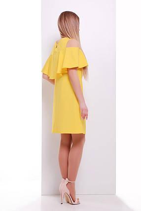 платье Ольбия б/р, фото 2