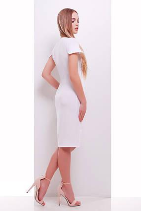 платье Питрэса-КД к/р GLEM Цветы, фото 2