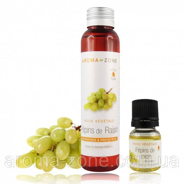 Растительное масло Виноградной косточки (Испания ) ,100 мл.