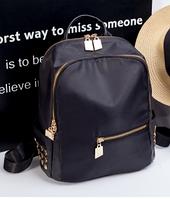 Рюкзак Meng черный С268, фото 1