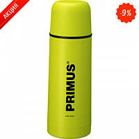 Термос Primus CH Vacuum Bottle 0.35 l Yellow