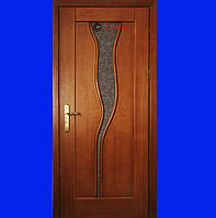 "Двери на заказ ""Джерело"""