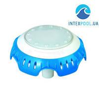 Подсветка для бассейна Bestway 58310, 18 см, настенный, гидроэлектрический