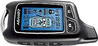 Автосигнализация Convoy MP-150 LCD