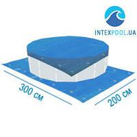 Подстилка-тент X-treme 28902 300 х 200 см