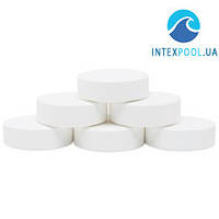Таблетки мини-хлор для дезинфекции воды в бассейне Amik S.p.A.(Италия) 80006, 1 кг