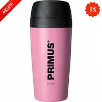 Термокружка Primus Commuter Mug 0.4 L Fashion pink