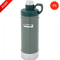 Термобутылка  Classic Green 891STY 0.62 л (Stanley)